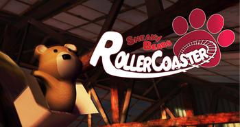 Sneaky Bears Roller Coaster